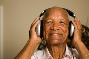 Benefits of Music Therapy for Seniors - Long Term Solutions